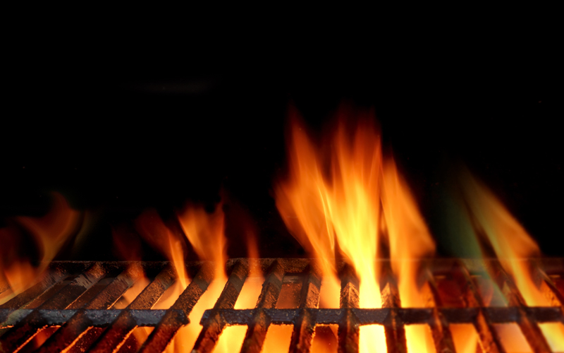 Cento Grilling Season Guide Article