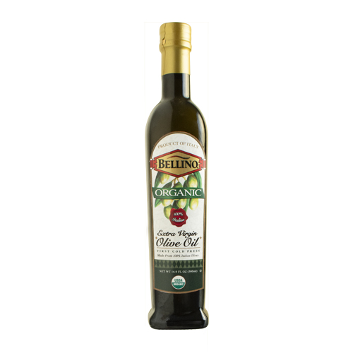 Bellino Organic Extra Virgin Olive Oil