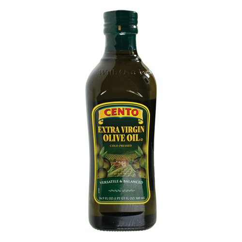 Cento Imported Extra Virgin Olive Oil