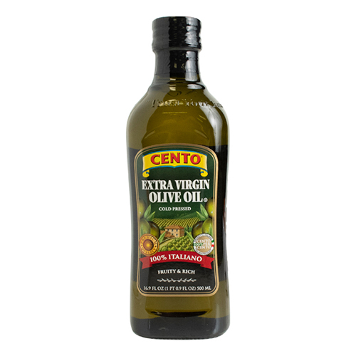 Cento 100% Italiano Extra Virgin Olive Oil