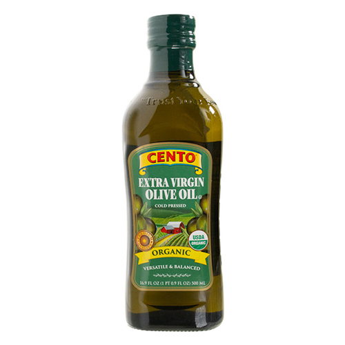 Cento Organic Extra Virgin Olive Oil