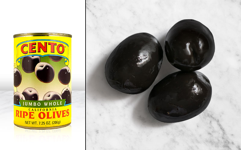 castelvetrano olives