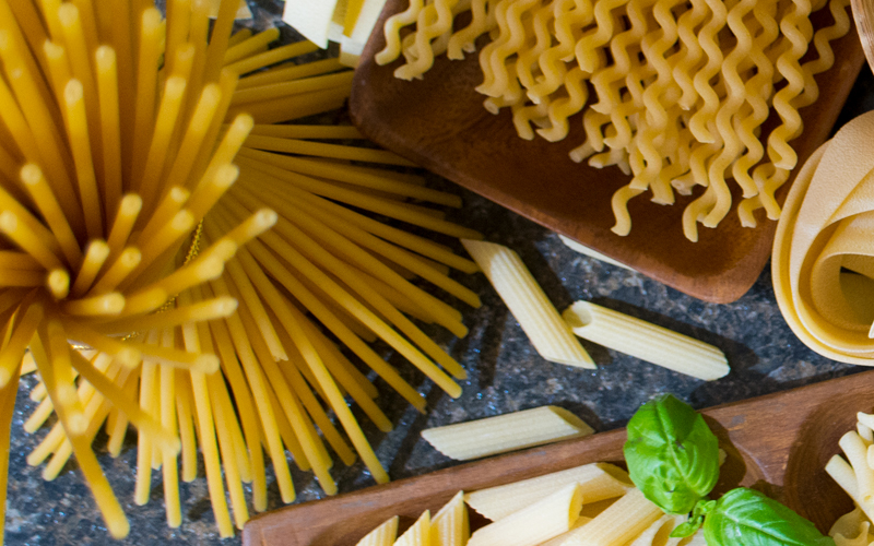 Pasta, Overpriced or Overlooked?