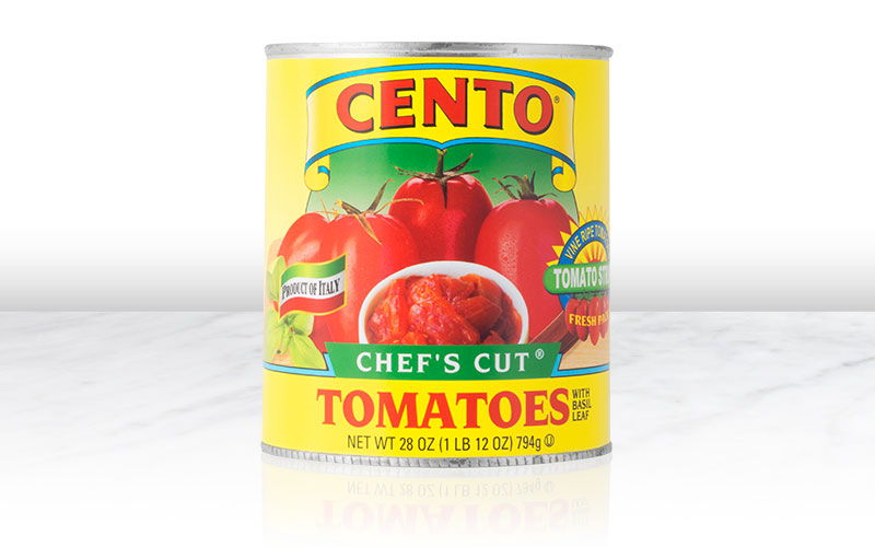 Chef's Cut Tomatoes