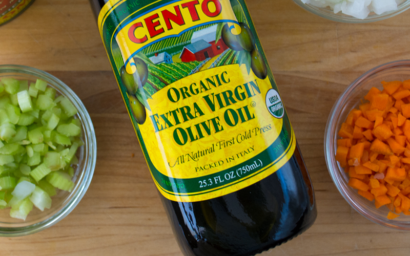 Cento Heart Healthy Oil