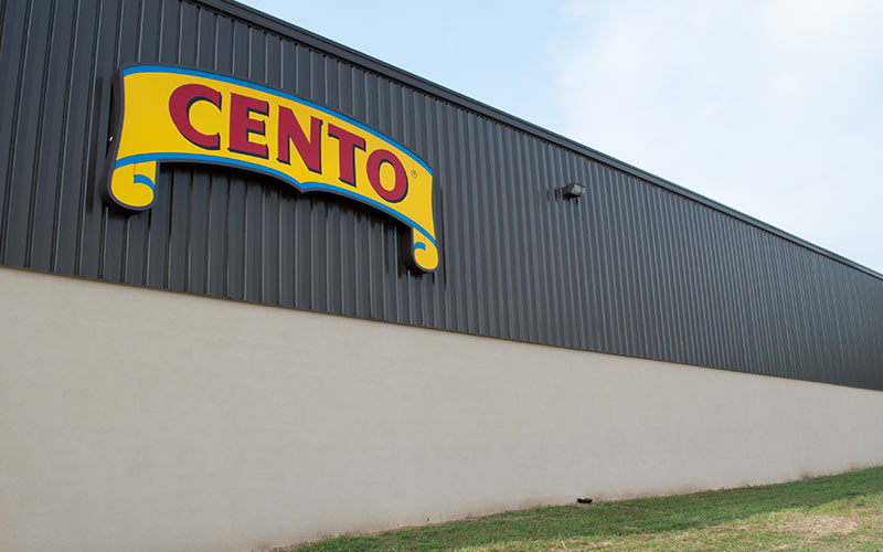 Cento Warehouse