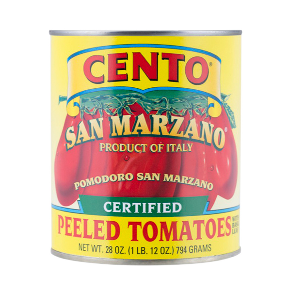 Find My Field - Cento San Marzano Tomatoes