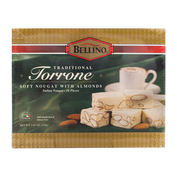 Bellino Soft Torrone - Product