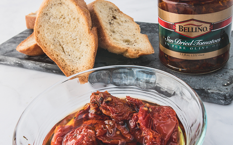 Bellino Sun Dried Tomatoes