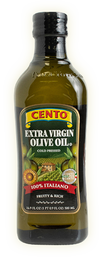 Bottle to Branch - Cento 100% Italiano Olive Oil
