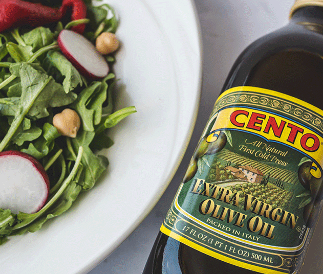 Cento Extra Virgin Olive Oil