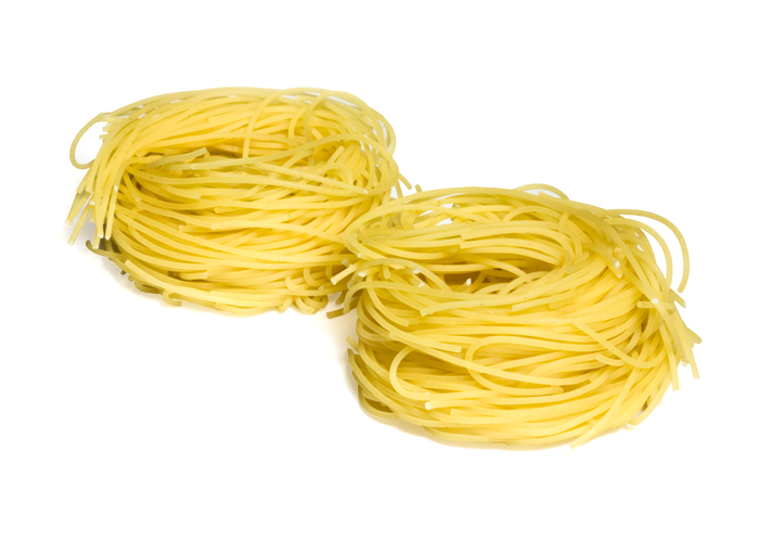 Capelli D'Angelo Nests