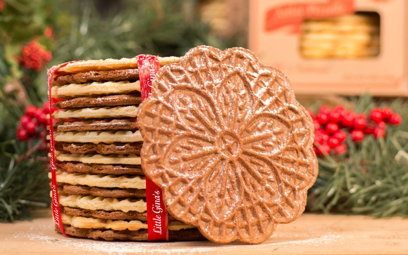 almond pizzelle recipe