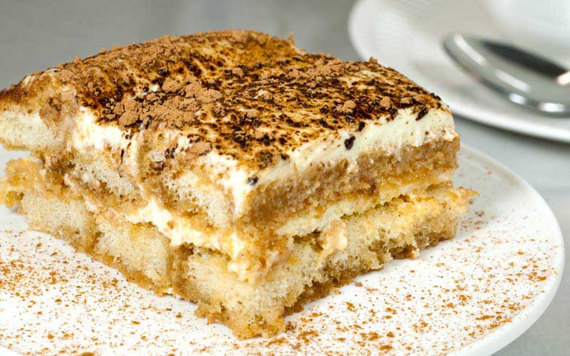 Cento Dessert Recipes